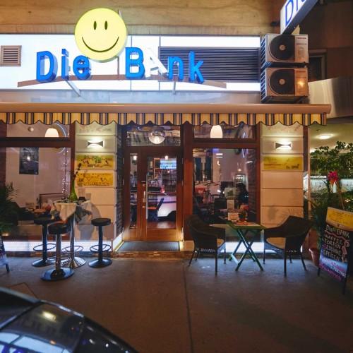 Die :) Bank